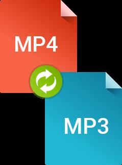 Как конвертировать MP4 в MP3 в Movavi Конвертере Видео