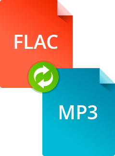 convert flac to mp3 windows