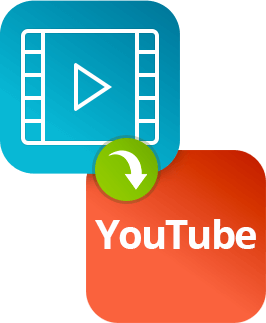 How to make YouTube videos in Movavi Video Editor