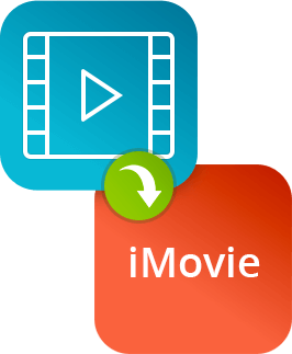How to Import Videos to iMovie | iMovie Converter