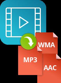 Как извлечь звук из видео при помощи конвертера Movavi