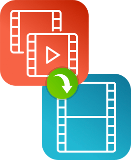 How to combine MP4 files in Movavi Video Editor