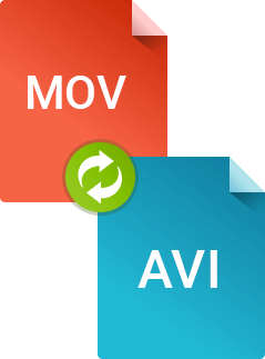 Как конвертировать MOV в AVI в Movavi Конвертере Видео