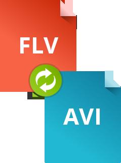 Как конвертировать FLV в AVI в Movavi Конвертере Видео