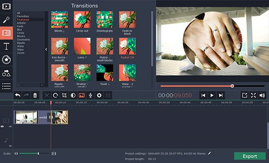 Windows 7 Video Editor | Video Editing Software for Windows 7