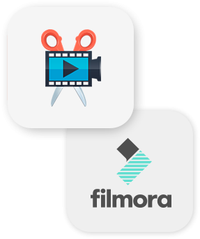 Movavi Video Editor Plus vs. Wondershare Filmora