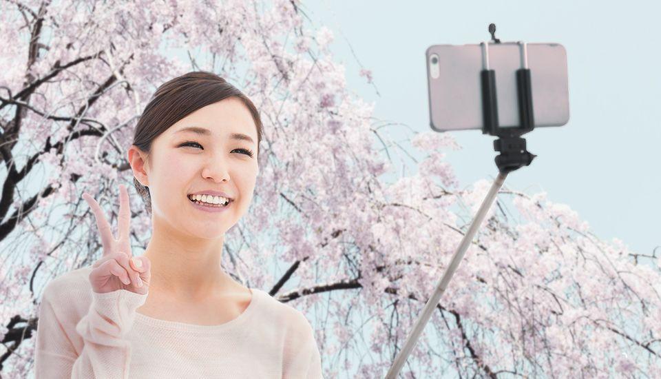 動画編集ソフトでビデオブログを作成します。