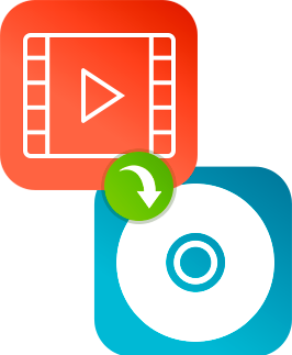 How to burn a DVD with Movavi Video Suite