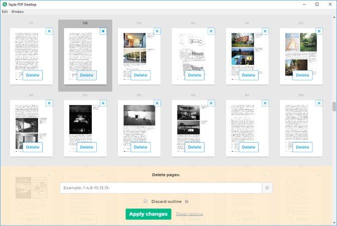 sejda pdf editor crop