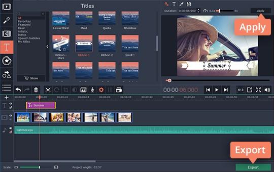 Create a Slideshow | How to Make a Slideshow Easily