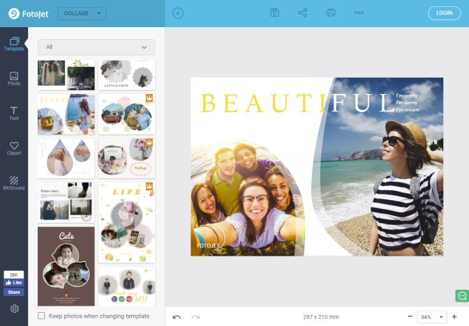 Top 10 Best Photo Collage Makers For Mobile And Desktop