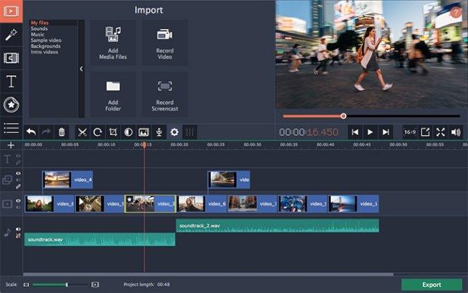 best slow motion software mac