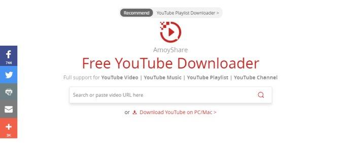Top 7 Online URL Video Downloaders