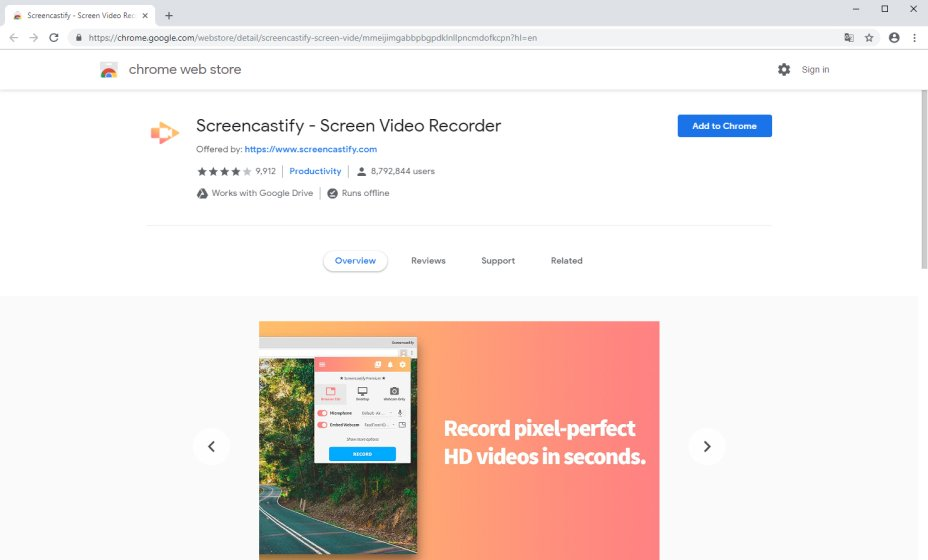 Desktop Recorder | How to Record Desktop Video with Movavi Software