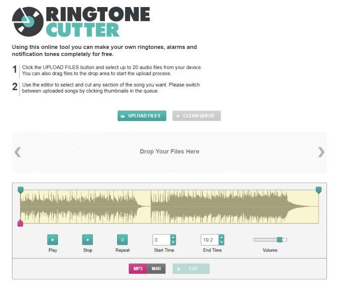 mp3 to amr ringtone converter online