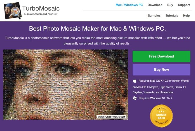Top 10 Free Photo Mosaic Software for PC
