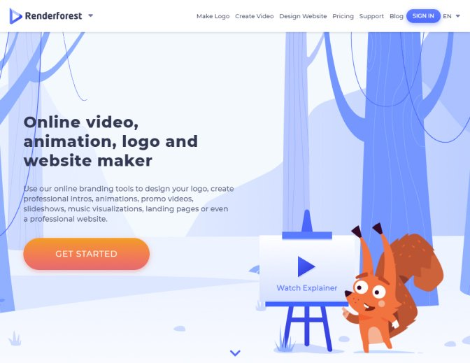 Top 9 Online Animation Makers | How to Animate Online