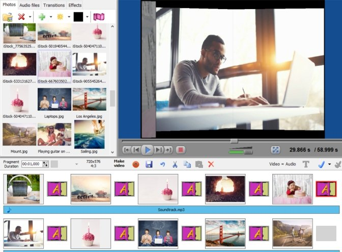 Top 10 Best Free Slideshow Makers with Music
