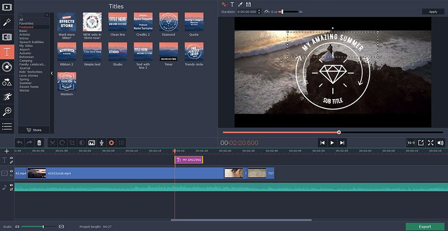 Free Video Editing Software & Online Video Editor: You Choose