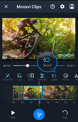 Android Video Editor | Clip&Go Movie Maker for Android