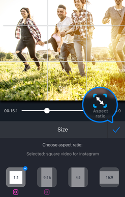 iPhone Video Editor | Clip&Go Movie App Suitable for iPad