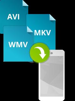 Как подобрать правильный формат видео для телефона