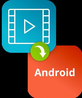 Как конвертировать видео для Android при помощи конвертера Movavi