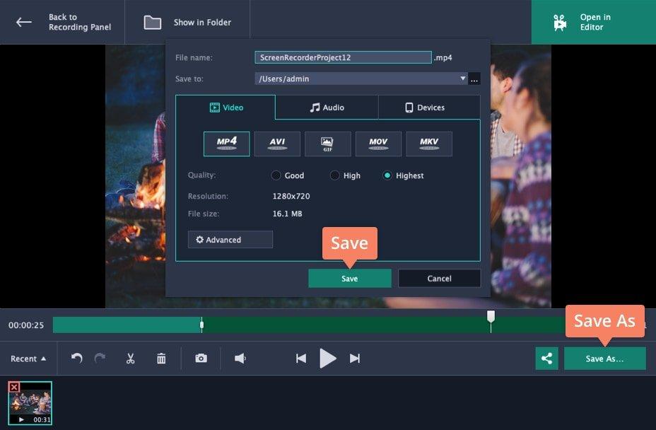 Screen Recorder for Windows 10   Record Screens in Windows 10