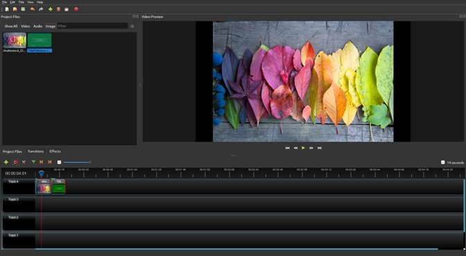 Top 7 Best Free Video Editing Software with no Watermark