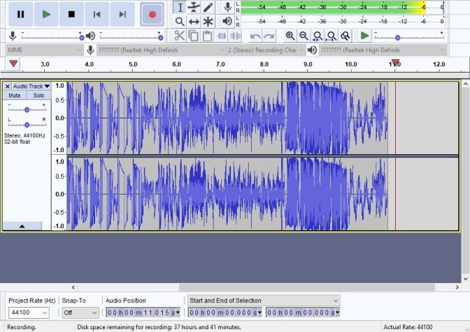 Voice-Over Equipment and Software for Beginners | Movavi