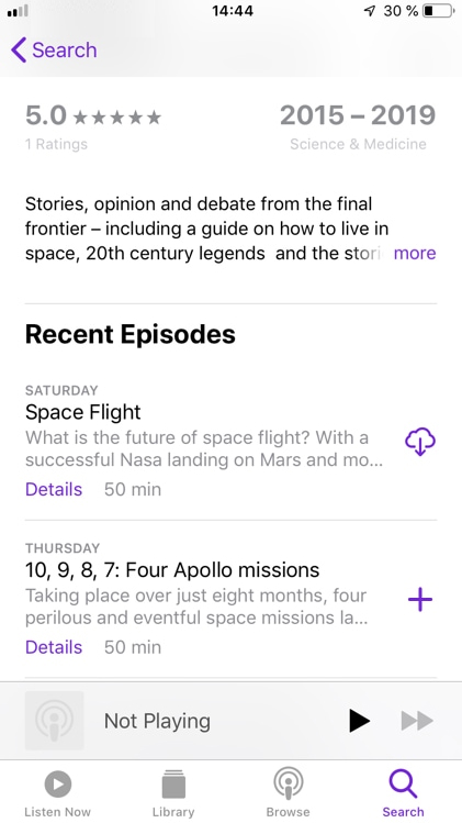 3 Ways to Download Podcasts to PC, iPhone, and Android