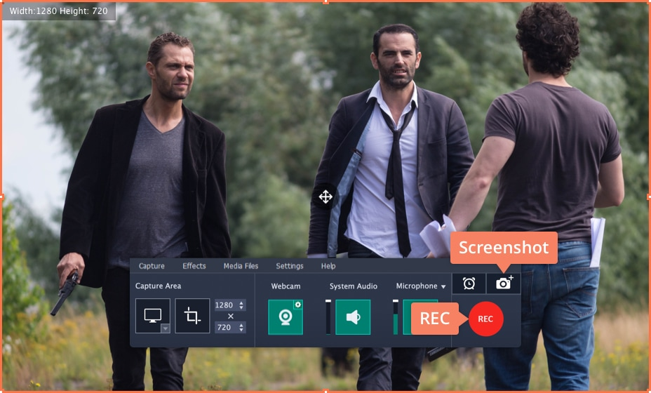 How to Record Screen with VLC Media Player