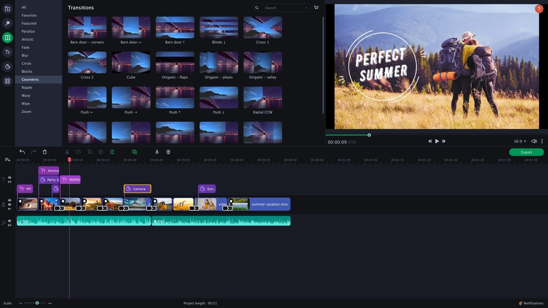 picture slideshow maker with music free download