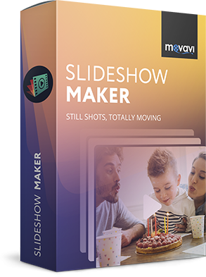 Slideshow Maker | Download Photo Slideshow Creator - Movavi