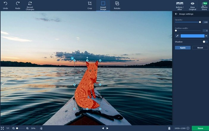 Free Photo Editor by Movavi | Download Photo Editing Software for Free